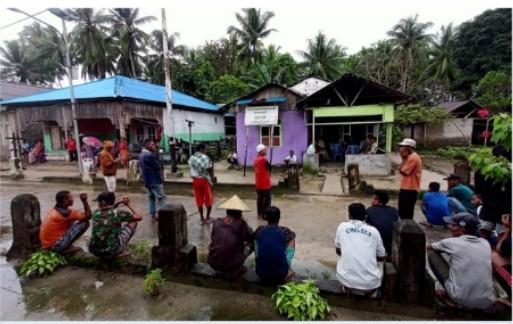 BPNA Desak  Pemkab SBT Untuk Lengserkan Karteker Kades Desa Administratif Gunak