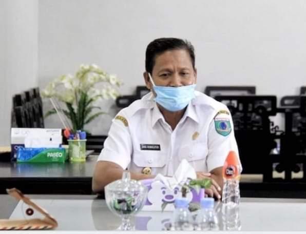 Wabup Kesal  Masyarakat di Kabupaten SBT Sangat Minim Membaca