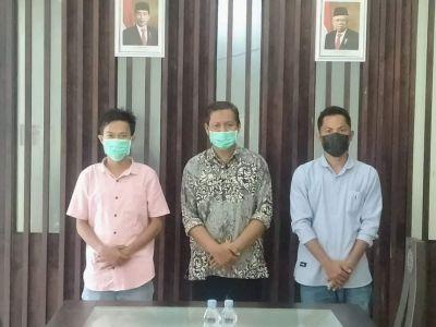 KNPI SBT Satu Nafas Silahturahmi Bersama Wakil Bupati M.Idris Rumalutur